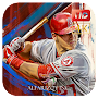 Mike Trout Wallpaper MLB APK icon
