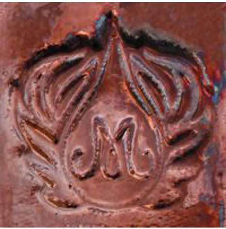 Copper Penny - blank