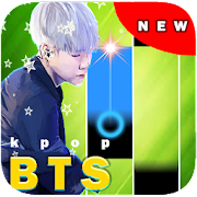 BTS Kpop Piano Game