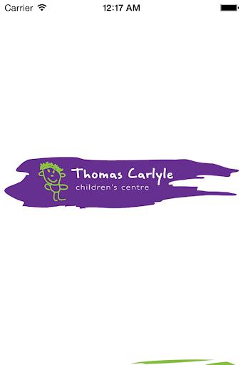 Thomas Carlyle CC