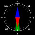 MapNav Compass icon
