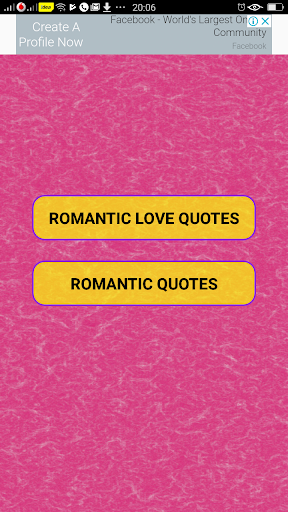 Romantic Love Quotes & Images 1.8 screenshots 1