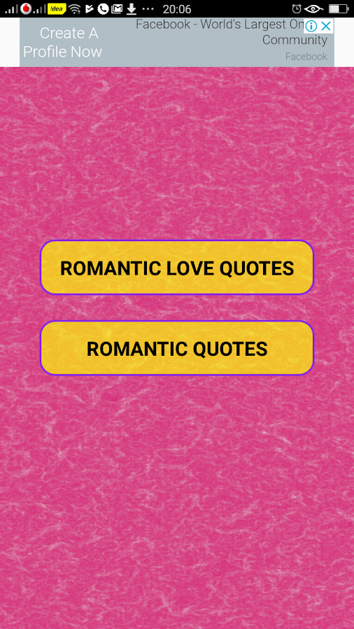 Romantic Love Quotes & Images - Android Apps on Google Play