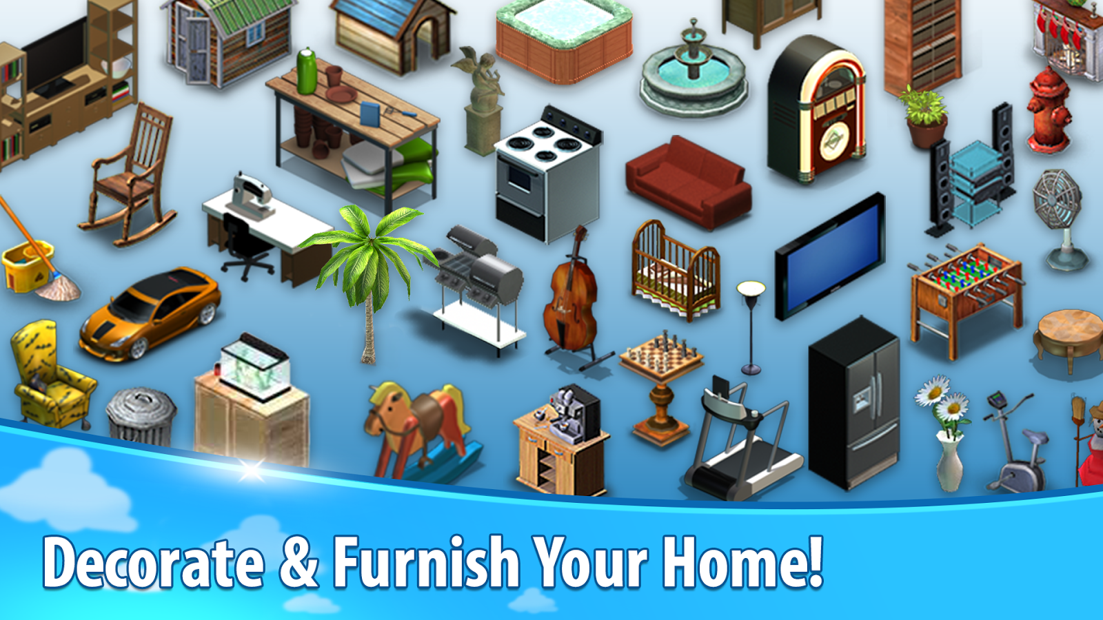 little dream home android apps on google play