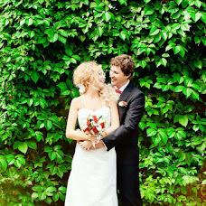 Wedding photographer Olga Aigner (LaCesLice). Photo of 12.01.2013
