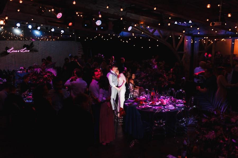 Wedding photographer Slava Semenov (ctapocta). Photo of 15.11.2018