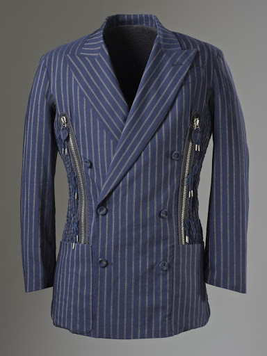 "Jacket from the ""Women Among Women"" collection"