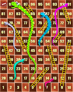 Download Snake ladder For PC Windows and Mac apk screenshot 1