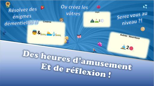 EmojiGame : c'est vous qui créez le jeu ! screenshot 2