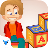Kids 123 ABC Puzzle game