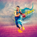 Stephen Curry New Tab & Wallpapers Collection Icon