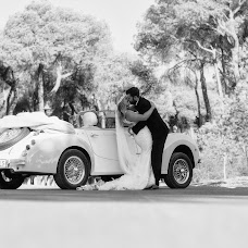 Wedding photographer Javier Zambrano (javierzambrano). Photo of 18.01.2017