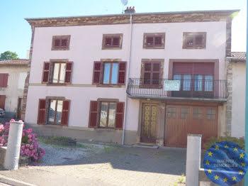 maison à Domptail (88)