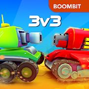 Tanks A Lot! – Realtime Multiplayer Battle Arena MOD + APK