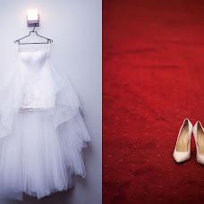 Wedding photographer Dmitriy Volkov (Pasitrua). Photo of 06.10.2013