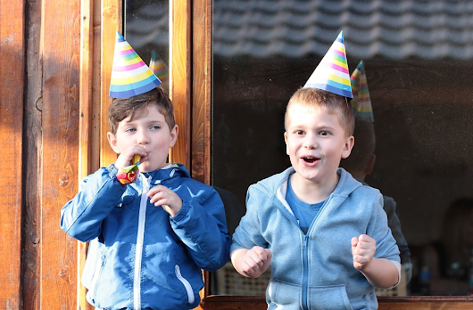 Perfect Planning Tips For A Budget-Friendly Kids Birthday Party*