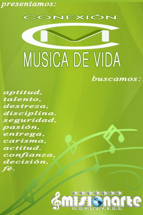 Música de vida
