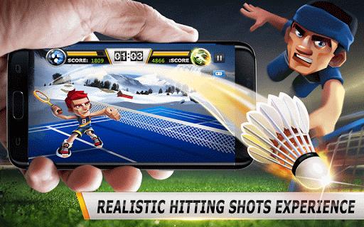 Badminton 3D  screenshots 10