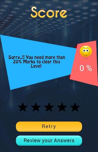 玩免費益智APP|下載Mathematics Quiz app不用錢|硬是要APP