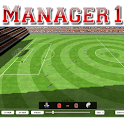 Soccer Manager 1 icon