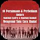 Download 10 Persamaan Perbedaan Syafi'i Hanbali Cara Shalat For PC Windows and Mac