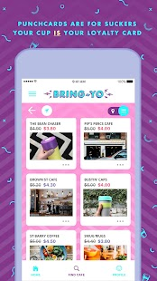 Bring-Yo- screenshot thumbnail