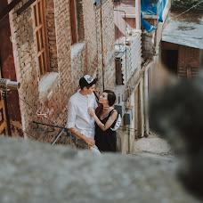 Wedding photographer Kseniya Mischuk (iamksenny). Photo of 30.05.2018