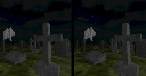 Graveyard VR Lite
