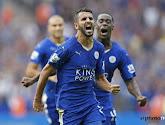 Leicester City enchaîne avec une quatrième remontée consécutive