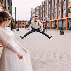 Wedding photographer Mariya Kostina (MashaKostina). Photo of 16.11.2017