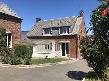 maison à La Capelle (02)