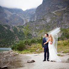 Wedding photographer Tomasz Rajs (tomaszrajs). Photo of 05.11.2015