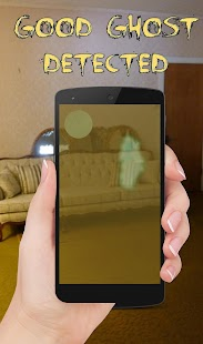Camera Ghost Detector Prank- screenshot thumbnail