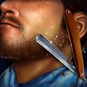 Barber Shop Simulator 3D icon