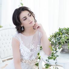Wedding photographer Irina Raevskaya (irinaraevskaya). Photo of 11.04.2017