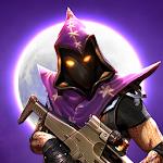 MaskGun Multiplayer FPS - Free Shooting Game 2.360