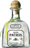 Patron Silver Tequila Miniature - 5cl