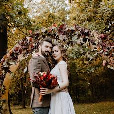 Bryllupsfotograf Anna Fatkhieva (AnnaFafkhiyeva). Foto fra 11.03.2019