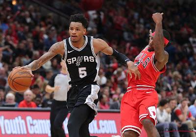 De Spurs van San Antonio wensen de Spurs van Tottenham veel succes na zoveelste naamsverwarring