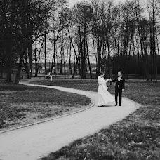 Wedding photographer Michał Teresiński (loveartphoto). Photo of 03.03.2018