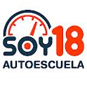 Soy18 Autoescuela icon