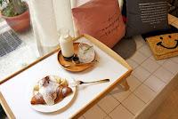 喜歡咖啡館 Like Cafes
