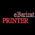 eBarimt Printer-НӨАТУС хэвлэгч icon