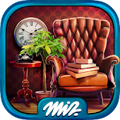 Hidden Objects Living Room – Find Object in Rooms