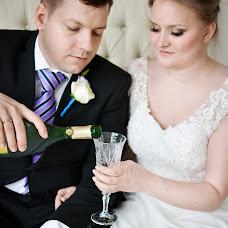 Wedding photographer Anastasiya Udalcova (udaltsova). Photo of 03.12.2016