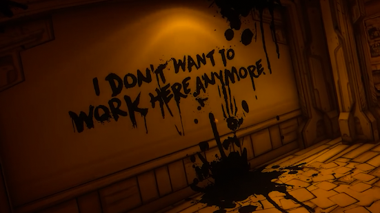 Game bendy horror ink machine zombies APK for Windows Phone