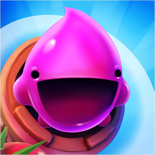 Juicy Jelly Barrel Blast 休閒 App LOGO-硬是要APP