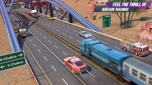 Real Car Race Game 3D: Fun New Car Games 2020 10.5 screenshots 7