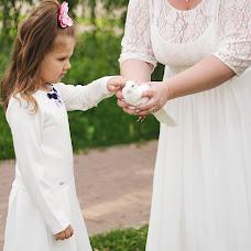 Wedding photographer Oksana Khudoshina (Ksana1206). Photo of 20.09.2017