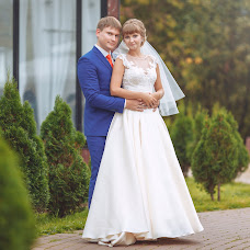Wedding photographer Andrey Kalinin (kalinin198). Photo of 08.02.2017